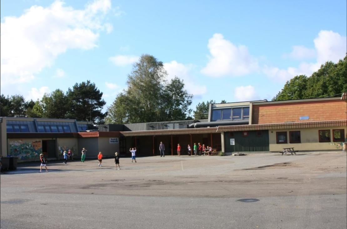 Vesterøy skole