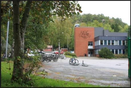 Varden Ungdomsskole