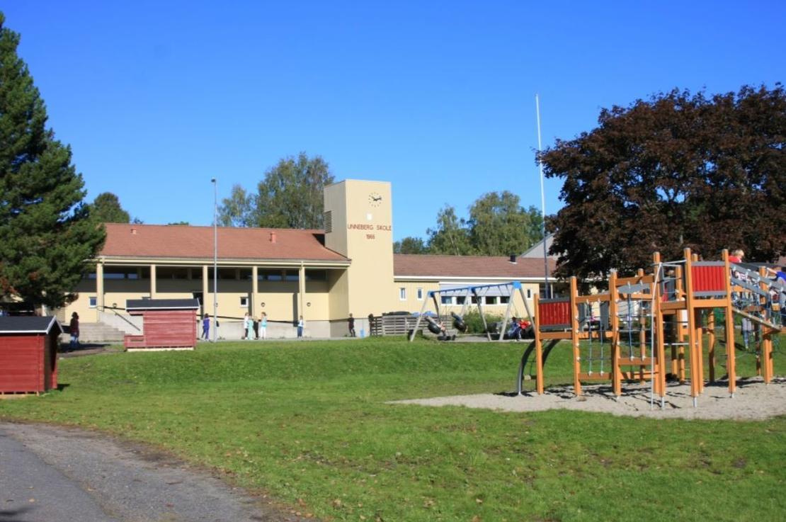 Unneberg skole
