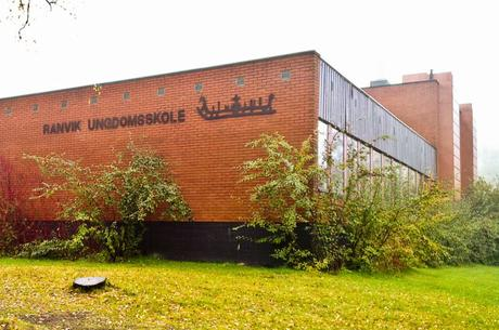 Ranvik Ungdomsskole