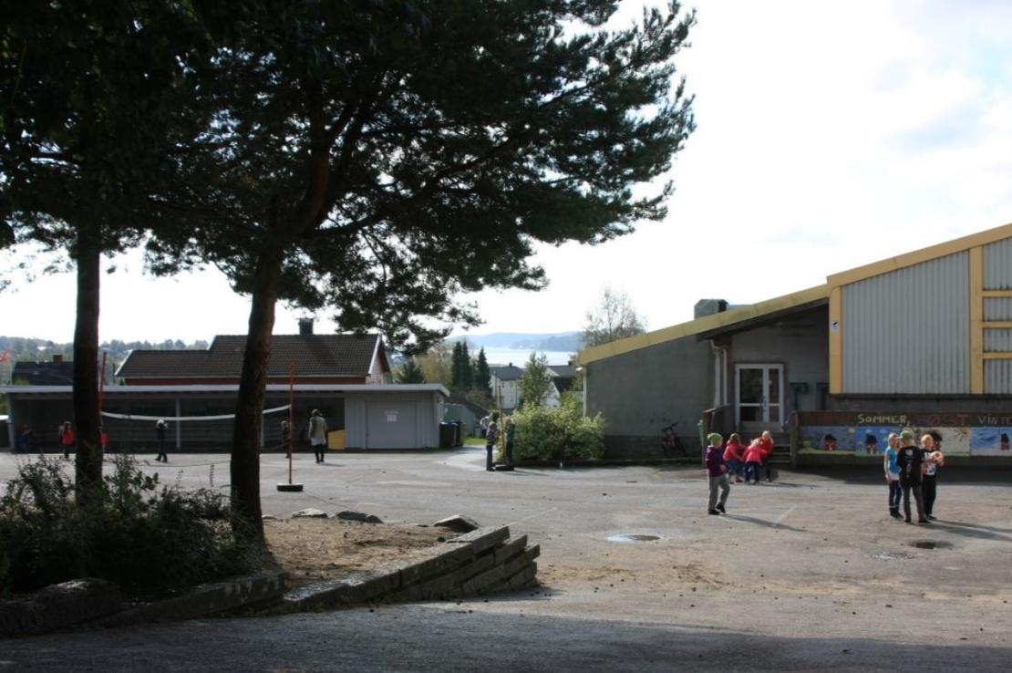 Helgerød skole