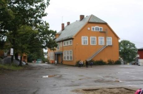 Framnes skole
