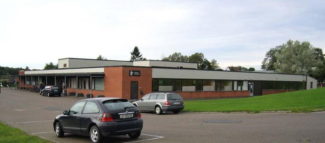 Tjodalyng skole